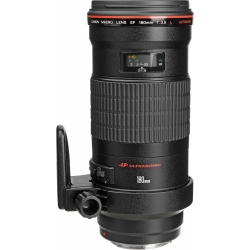 Canon Ef 180mm F/3.5l Macro Usm (1:1)