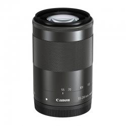 Canon Ef-m 55-200mm F/4.5-6.3 Is Stm - Pentru Eos-