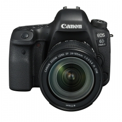 Canon Eos 6d Mark Ii Kit Ef 24-105mm F/3.5-5.6 Is