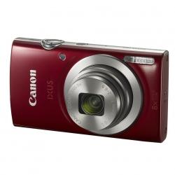 Canon Ixus 185  Rosu