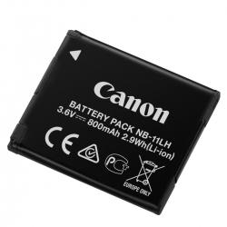 Canon Nb-11lh - Acumulator Pentru Canon Ixus Si Po