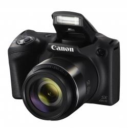 Canon Powershot Sx430 Is  Negru