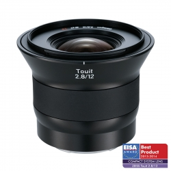 Carl Zeiss Touit 12mm 2.8 Sony Nex (autofocus)