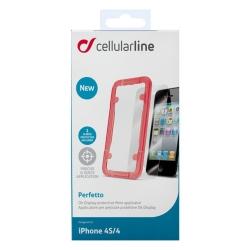 Cellular Line Speasyi Phone 4 - Folie De Protectie
