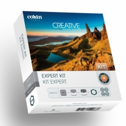 Cokin Creative Expert Kit Gradual Sistem P