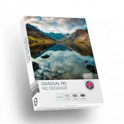 Cokin Creative Gradual Nd L - Kit Filtre  Sistem Z