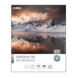 Cokin Creative Standard Kit Gradual Nd+ Xl - Kit F