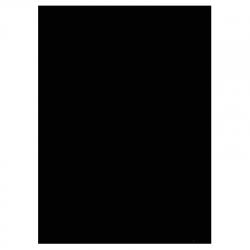 Creativity Backgrounds 44 - Fundal Carton Negru 1.