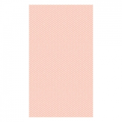 Creativity Backgrounds Dots Soft Pink P2502 - Fund