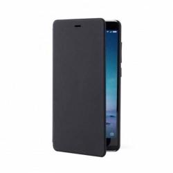 Cronos - Husa Flip Pentru Xiaomi Mi 4c  Negru