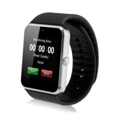 Cronos Toth - Smartwatch Cu Sim Card - Argintiu