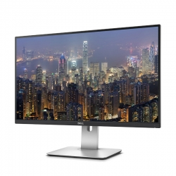 Dell Ultrasharp U2715h - Monitor Ips Led 27  2560