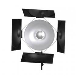 Dynaphos - Voleti Pentru Beauty Dish 55cm