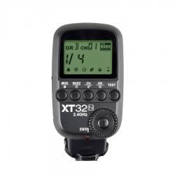 Dynaphos Xt-32n - Control Wireless Si Declansator
