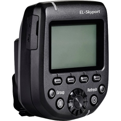 El-skyport Transmitter Plus Hs - Transmitator Pent