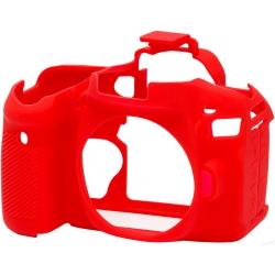 Easycover - Carcasa Protectie Pentru Canon 80d  Ro
