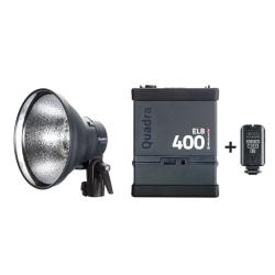 Elinchrom Quadra Elb 400 Pro To Go #10419.1