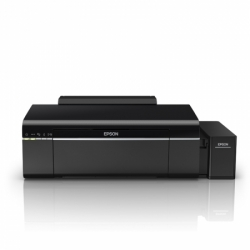 Epson L805 - Imprimanta Wi-fi Inkjet A4 Cu Sistem
