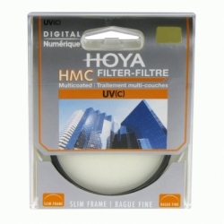 Filtru Hoya Hmc Uv (c) 49mm New