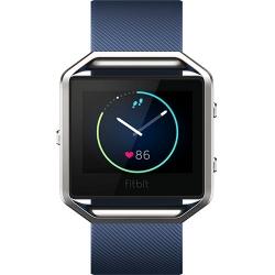 Fitbit Blaze - Smartwatch Fitness Wireless  Marime