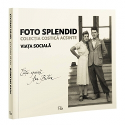 Foto Splendid: Colectia Costica Acsinte  Vol. I -
