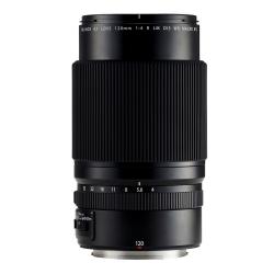 Fujifilm Fujinon Mid-telephoto Macro 1:0.5 Gf 120m