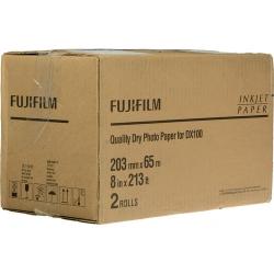 Fujifilm Dx100 Paper Gl 203x65