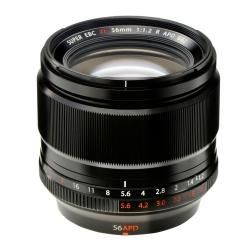 Fujifilm Fujinon Xf 56mm F1.2 R Apd