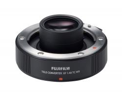 Fujifilm Fujinon Xf1.4x Tc Wr - Teleconverter Mont