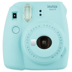 Fujifilm Instax Mini 9  Albastru