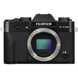 Fujifilm X-t20 Body  Negru