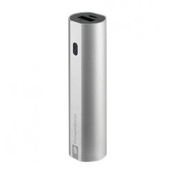 Gp Powerbank - Acumulator Portabil 2600 Mah  Argintiu