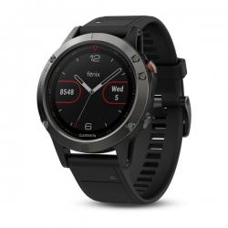 Garmin Fenix 5 - Smartwatch  Gps - Slate Gray