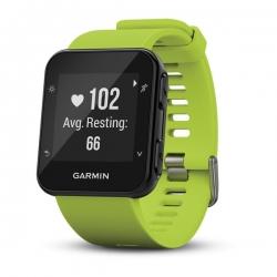 Garmin Forerunner 35 - Ceas Alergare  Gps  Heart R