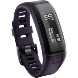 Garmin Vivosmart Hr - Bratara Fitness Cu Monitor C
