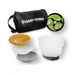 Gary Fong Lightsphere Collapsible Wedding & Event