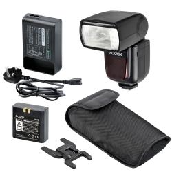 Godox V860n - Kit Blitz I-ttl Pentru Nikon  Numar