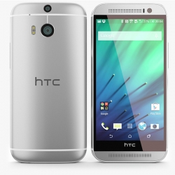 Htc One M8 32gb Lte 4g Gri Factory Reseal Rs125020