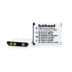 Hahnel Hl-42b/40b - Acumulator Li-ion Tip Olympus Li-40b/42b 3.7v  720mah  2.7wh