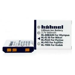 Hahnel Hl-el10 - Acumulator Li-ion Tip Nikon En-el