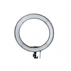 Hakutatz Vl-180r Led Ring Light - Lampa Circulara Cu 180 Leduri