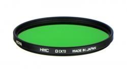 Hoya Filtru Green X1 67mm Hmc Rs102119