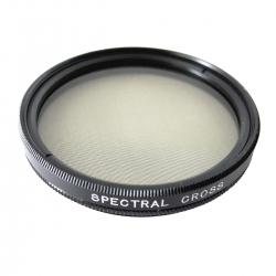 Hoya Filtru Spectral Cross 67mm - Rs1043567