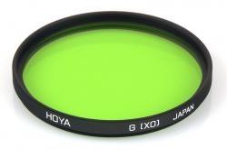 Hoya Filtru Yellow-green X0 67mm Hmc Rs102106