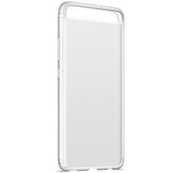 Huawei P10 - Capac Protectie Spate Tip pc  Gri Transparent Rs125034788