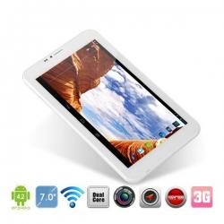 Infotouch Itab Hallo70 - Tableta  7  8gb. Wifi  3g Rs125009781