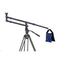 Jib Carbon Arm Crane - Macara Carbon