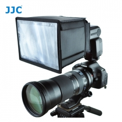 Jjc Fx Flash Multiplier Sofbox