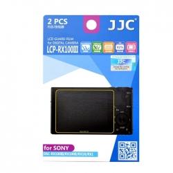 Jjc - Folie Protectie Lcd Pentru Sony Rx100iv/ Rx1