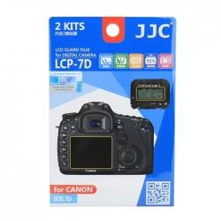 Jjc Folie Protectie Ecran Pentru Canon Eos 7d
